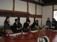 第1回北陸信越ブロック役員会(平成23年1月30日)