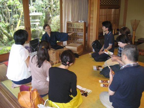 奈良、大阪研修旅行 一泊二日