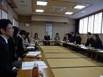 第2回北陸信越ブロック役員会(平成23年4月23日)