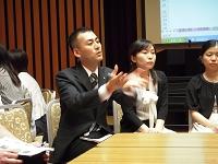 関東第一ブロックコンファレンス2011(第32回関東第一ブロック研修会)