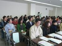 平成二十三年度定期総会(高岡支部となみ野青年部)