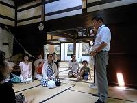 岩瀬研修会(高岡支部となみ野青年部)