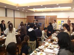 平成25年新入会員歓迎会