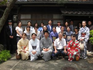 金沢研修旅行~伝統をたずねる~