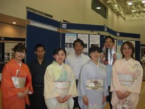 日本腹部放射線学会呈茶