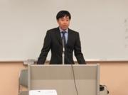 長野県青年部 関澤旧部長